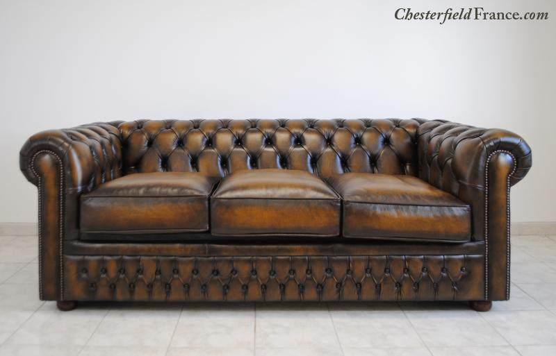 Chesterfield france chesterfield le canap lit grand - Le meilleur canape lit ...